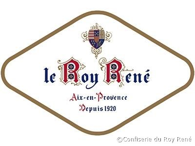Calissons du Roy René – 13 – Aix en Provence
