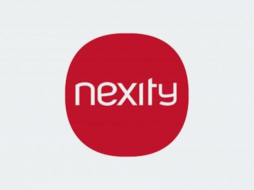 Nexity – 13 – Aix en Provence